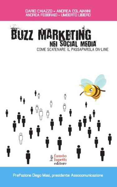 Buzz marketing nei social media
