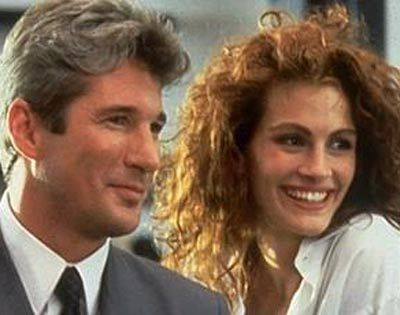 Richard Gere in Pretty WomanRichard Gere in Pretty Woman