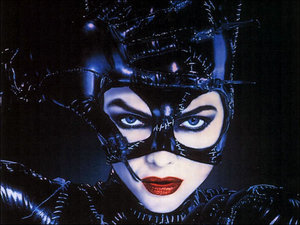 Michelle Pfeiffer in Catwoman