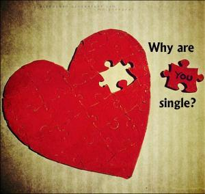Why are you still single?